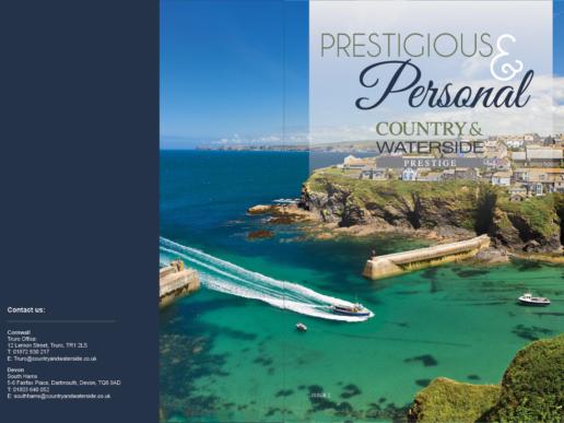 Country & Waterside Prestige